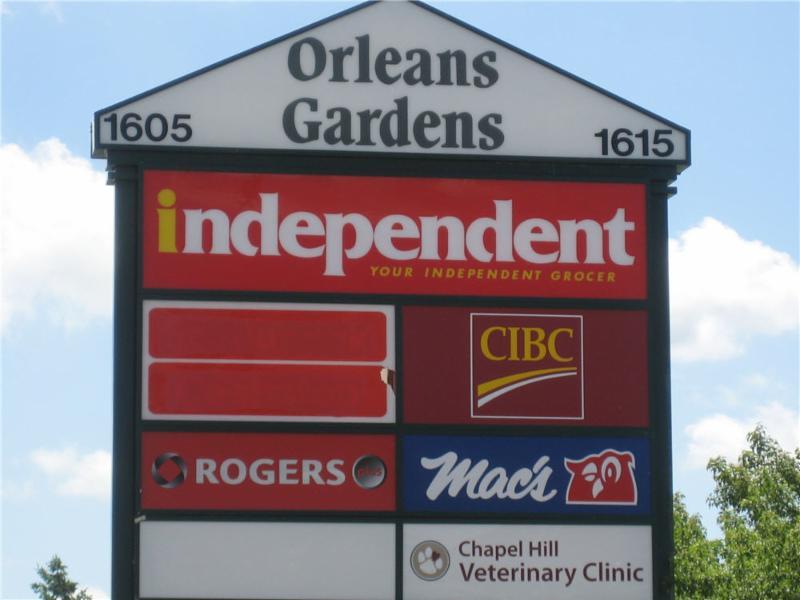 Orleans Gardens
