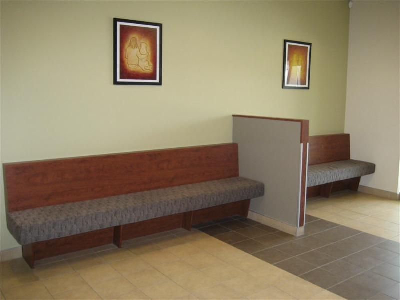 Vet Waiting Room