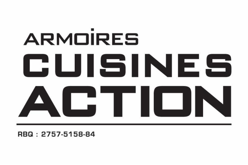 Armoires cuisines action horaire d 39 ouverture 1550 rue for Armoire cuisine action boucherville