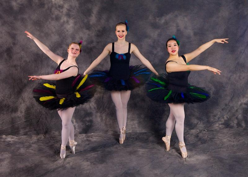 Adult dance class calgary