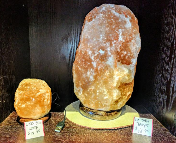 Himalayan Salt Lamps Maleny : Custom Draperies & Blinds Furniture Bedding & Home Decor - Opening Hours - 76 Pembroke St W ...