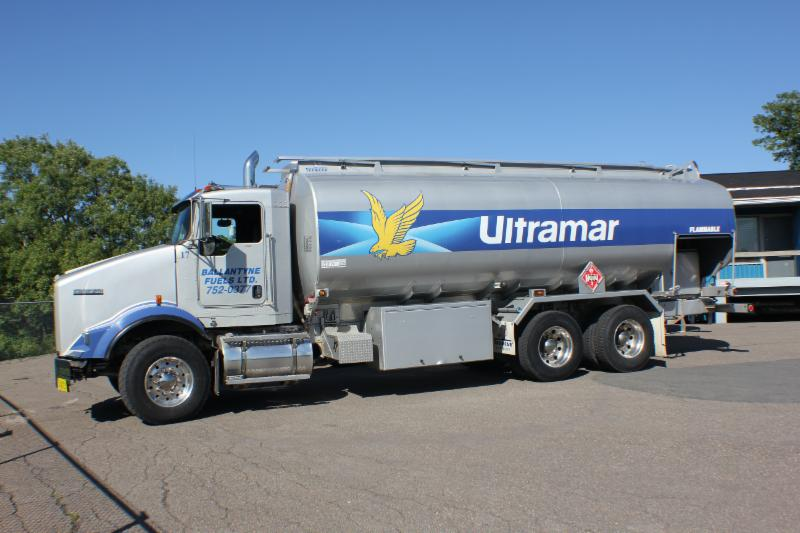 Ballantyne Fuels Ltd New Glasgow Ns 489 Stewart St